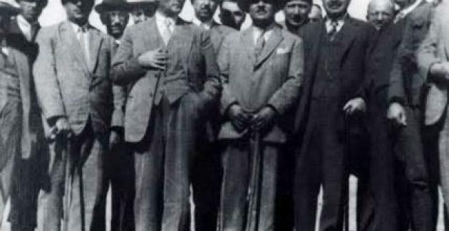 ŞAPKA DEVRİMİ VE KARŞI ÇIKANLAR. İbrahim Balcı
