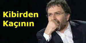Ahmet Hakan Başbakanı Uyardı