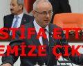 Bir Kişi Daha Temize Çıkıyor, AKP'den Bir İstifa Daha