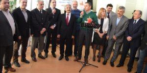Sivas Kültür ve Dayanışma Derneği Sarıyer Şubesi Başkanlığına İlknur Arı Seçildi