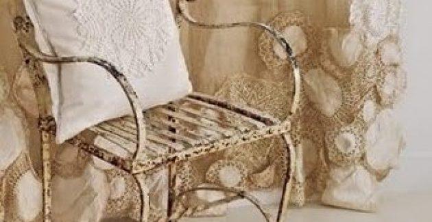 Paslı Sandalye, Derya Beyoğlu
