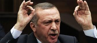 Erdoğan, Belgeleri Açıklamak Vatana İhanettir.