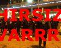 Halk Taksim'de Hırsız Var Sloganları İle Yürüyor