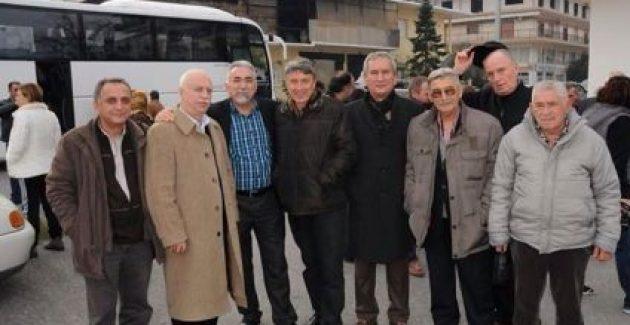 YUNANİSTAN GEZİ NOTLARI, SARIYER'DEN FUŞTAN'A.(1) İbrahim Balcı