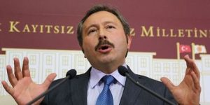 İdris Bal. Demokrasi peşinde koşanlar MGK belgesinin altına imza atmazlar