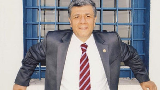 Mustafa Balbay haklı bulundu.