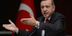 Erdoğan Adaylarını açıklamaya devam ediyor.