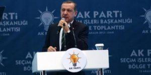 Başbakan İzmir ve 12 ilin Adayını Açıkladı