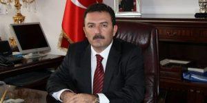 Yeni Emniyet Müdürü Atandı.
