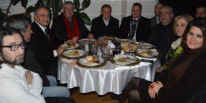 Başkanlar Süpriz Adayda Anlaştılar