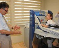 Serebral Palsi hastalığı tedavisinde kök hücre umudu…