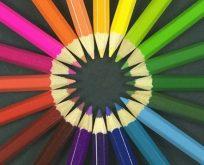 Çocukların iç dünyası kalemlerinin ucunda