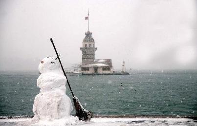 İstanbul Pazar Günü DONACAK