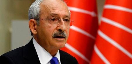 CHP Büyükşehir Adayları MYK  Onayına Sunuldu
