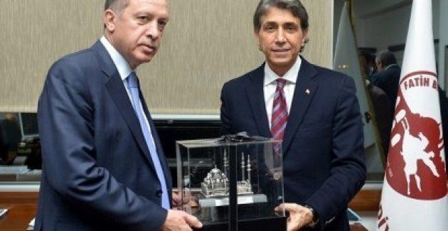 OPERASYONUN FATİH AYAĞI. İbrahim Balcı