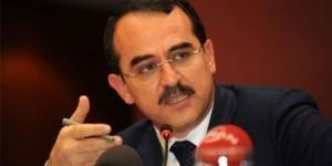 AKP Çaresizlik içinde: Adalet Bakanı Sadullah Ergin Hatay Adayı