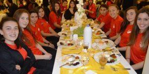 Kireçburnu Spor Kulübü 62. Yılını Kutladı.