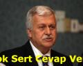 Cemaaat, Başbakan'a Sert Cevap Verdi.