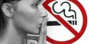 Sigara içen annelerin bebeklerinde gaz sancısı  daha fazla görülüyor