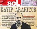 Bilal Erdoğan İçin Kayıp İlanı Verdi
