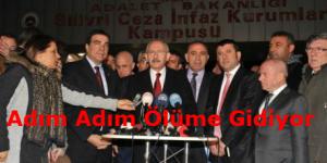 Kılıçdaroğlu, Cumhurbaşkanı Yetkiniz Var, Yetkinizi Kullanın
