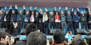 Kemal Kılıçdaroğlu,Halkın polisi olduğunuz sürece yanınızda olacağız