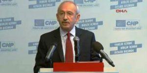 CHP Yerel Seçim Stratejisini Kılıçdaroğlu Açıkladı