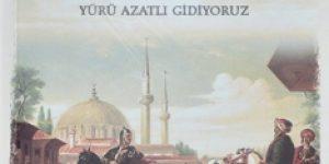 İbrahim Balcı'nın imza günü.
