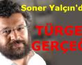 """Ne diyor Başbakan Erdoğan, """"TÜRGEV'den dolaşıp bana gelmek istiyorlar!"""""""