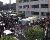 Entrikanın İçindeki Maydanozlar! Mustafa Balcı
