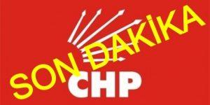 CHP Istanbulda Son dakika değişikliği