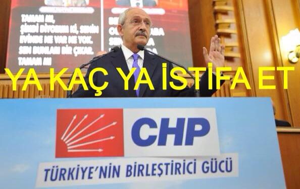 Kılıçdaroğlu, Oğlun Halen Daha Evde 30 Milyon Var Diyor.