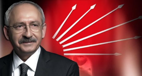 CHP Sarıyer Listesinde Kılıçdaroğlu'nun İstediği Oldu.