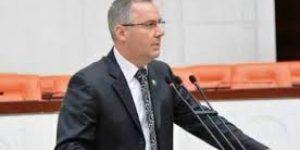 CHP Millet Vekili İstifasını Geri Çekti