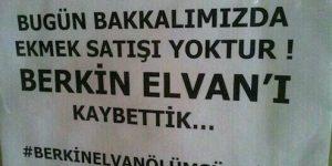 Berkin Elvan'ı kaybettik!..