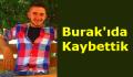 Berkin'in Cenazesinde Burakcan Karamanoğlu'nu Kaybettik