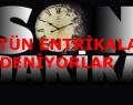 """""""ENTRİKALAR BAŞLADI"""" Mustafa Sarıgül'e çirkin tuzak"""