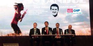 Mustafa Sarıgül 28 Projesini Açıkladı