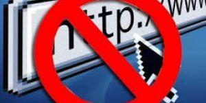 İnternet yasakları erişimi engellemez!