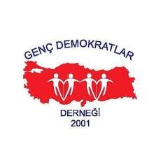 GENÇ DEMOKRATLAR DERNEĞİ 4. OLAĞAN GENEL KURULU GERÇEKLEŞTİ