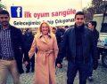 İlk defa oy kullanacak yüzlerce genç CHP'ye katıldı