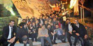 CHP Sarıyer Yalova'ya Seçim Çalışmasına Gidiyor