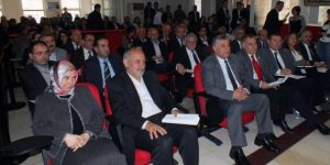 Sarıyer Belediye Meclisi Komisyonları Açıklandı