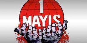 CHP, 1 Mayıs'ta Taksim'de