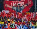 1 Mayıs İçin Taksim Meydanına Çağrı