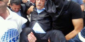 DİSK GENEL BAŞKANI HASTANEYE KALDIRILDI