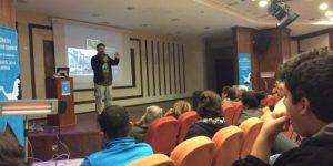 16. Türkiye Kuş Konferansı Demirciköy'de Gerçekleşti.