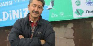 Rıdvan Şükür, Kuş Konferansına Katıldı.