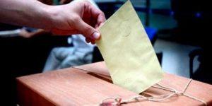AKP, dar bölge seçim sisteminden vazgeçti