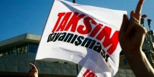 31 Mayıs'ta Taksim Meydanı'ndayız